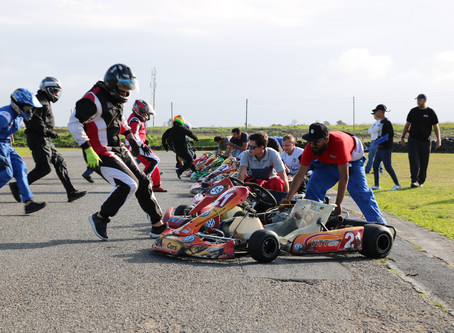 Karting Series enters Round 4 on July 6