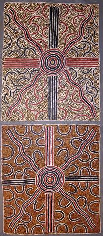 Mulga Seed (2003)