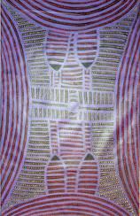 Awelye Body Paint (2003)