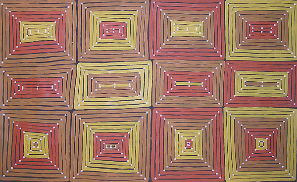 Honey Ant Holes (2005)