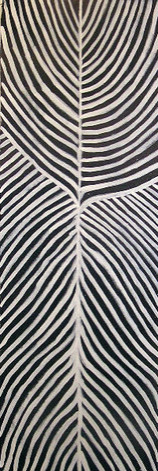 Awelye Body paint (2002)