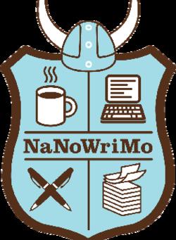 My NanoWriMo Challenge
