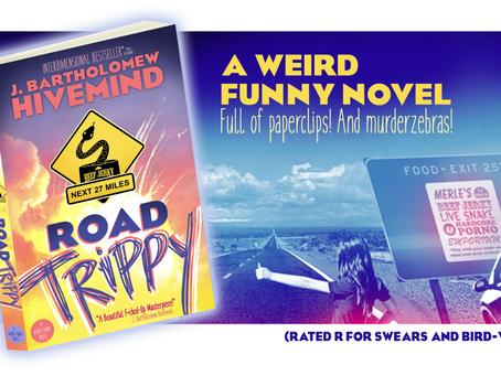 Road Trippy - FINALLY!