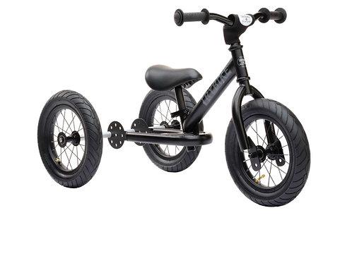 Trybike 2 in 1 - Black