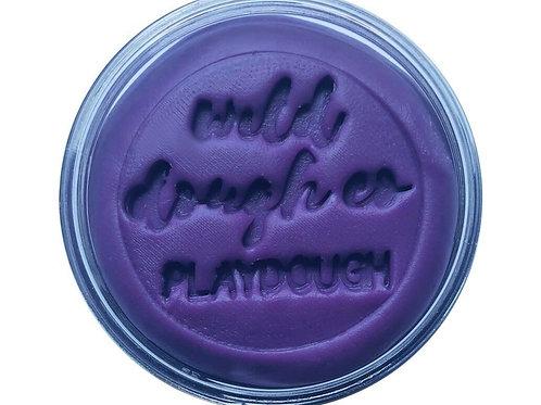 Wild Dough Play Dough - Twilight Purple