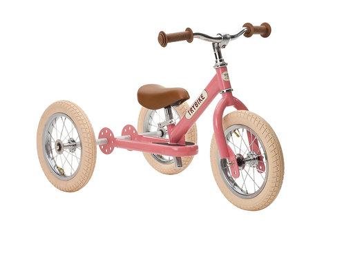 Trybike 2 in 1 - Pink