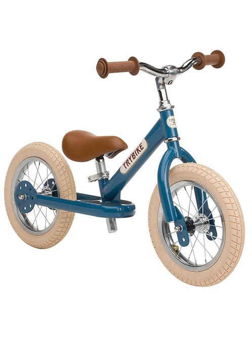 Trybike Blue