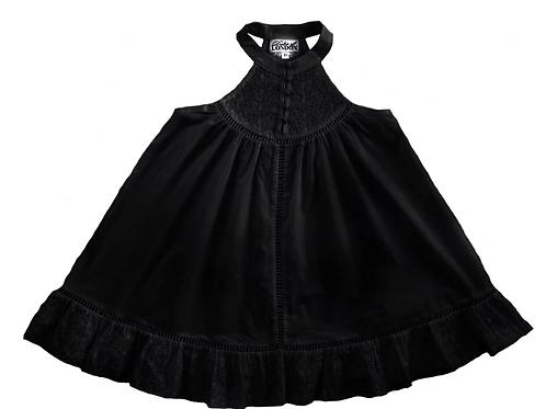 Tomie Dress - Black
