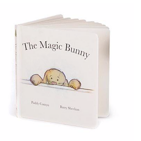 Jellycat The Magic Bunny