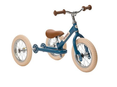 Trybike 2 in 1 - Blue