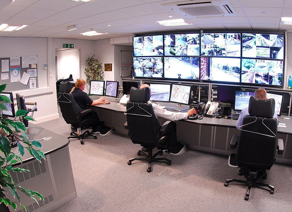 camera de surveillance pour le résidentiel et le commercial