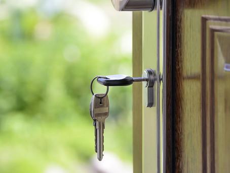 Un système de sécurité optimal pour votre nouvelle résidence !