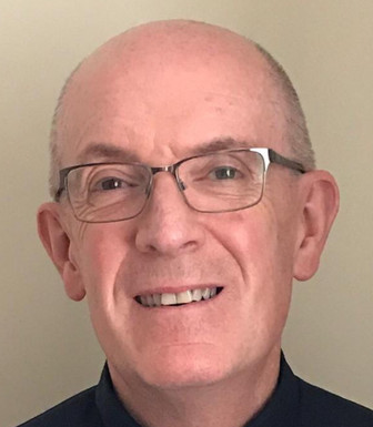 Fr. Joseph Bibby, of the Archdiocese of Liverpool, UK