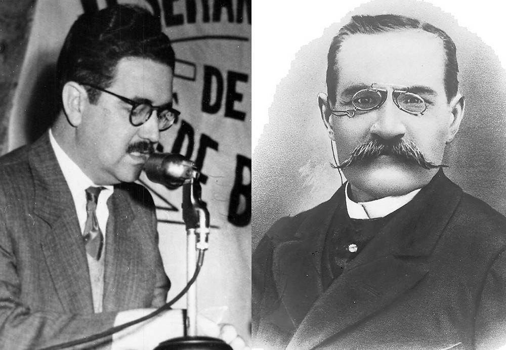 Herculano Pires e Léon Denis - espíritas e socialistas