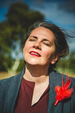 Melanie Crawley