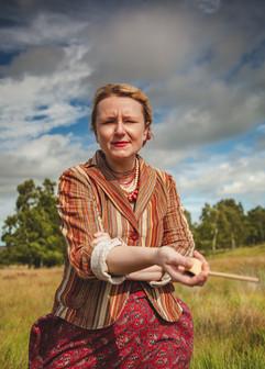 Claudine Bennent