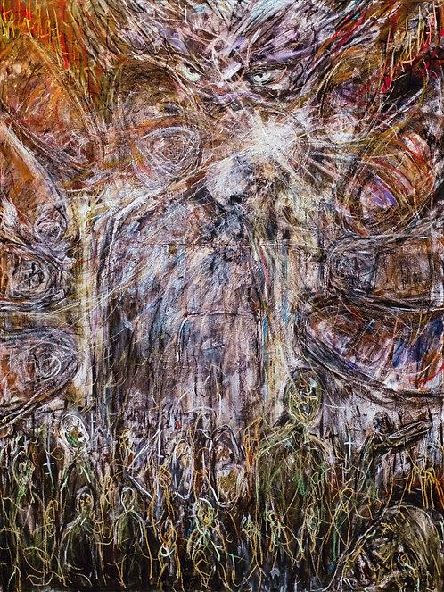Artist Mind - Sold