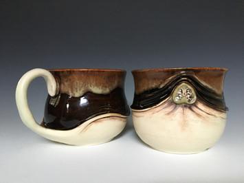 Coffee Skin Mug