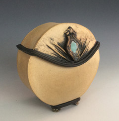 Lidded Memory Box