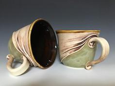 Wasabi Skin Mugs
