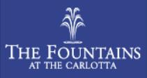 Fountains at the Carlotta