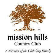 Mission Hills logo