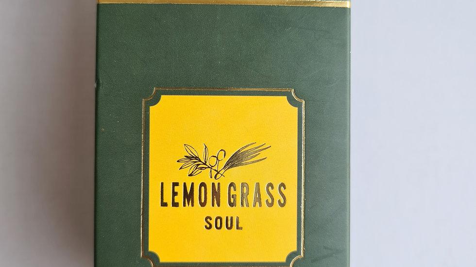 OLIRIA™ Lemongrass Olive Tea 20 Tea Bags