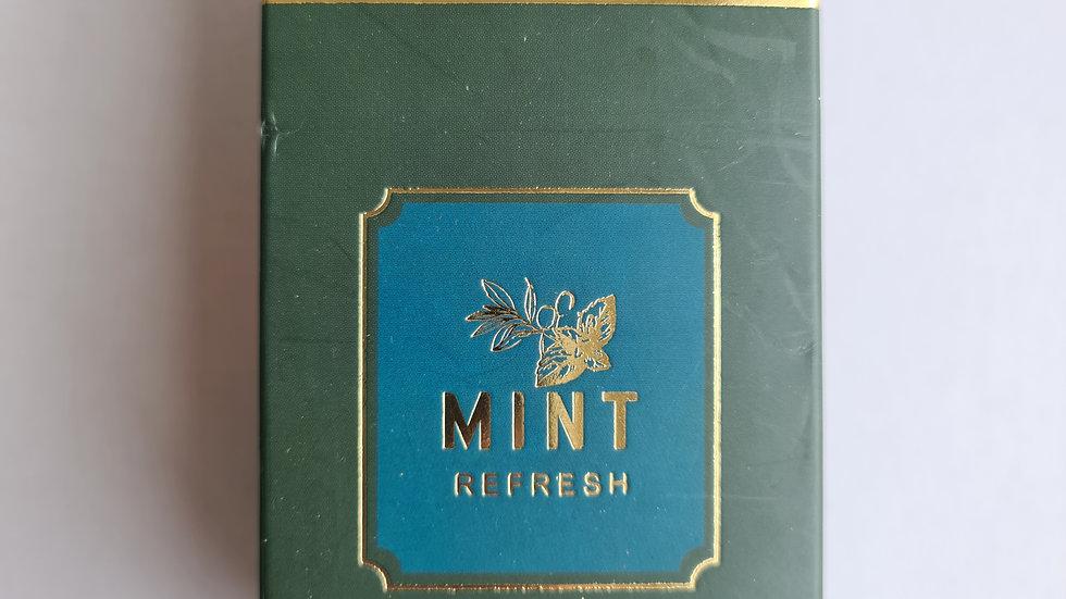 OLIRIA™ Mint Olive Tea 20 Tea Bags