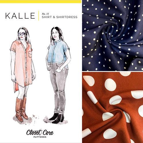 Kalle Sewing Kit