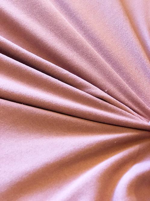 Brushed Blush Jersey