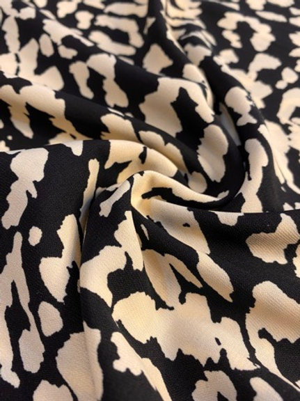 Sand Leopard Luxury Morrocaine