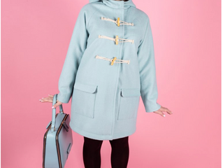 Tilly and the Buttons: Eden Coat