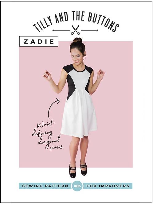 TATB Zadie Dress