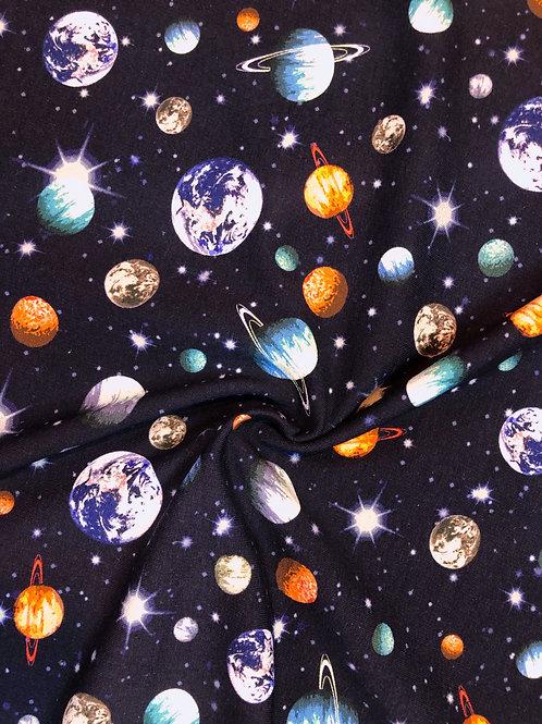 Galaxy Cotton Jersey