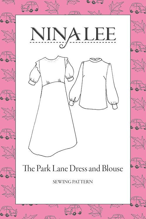 Nina Lee The Park Lane Dress & Blouse