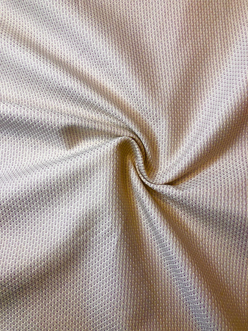 Oyster Shell Jacquard Weave