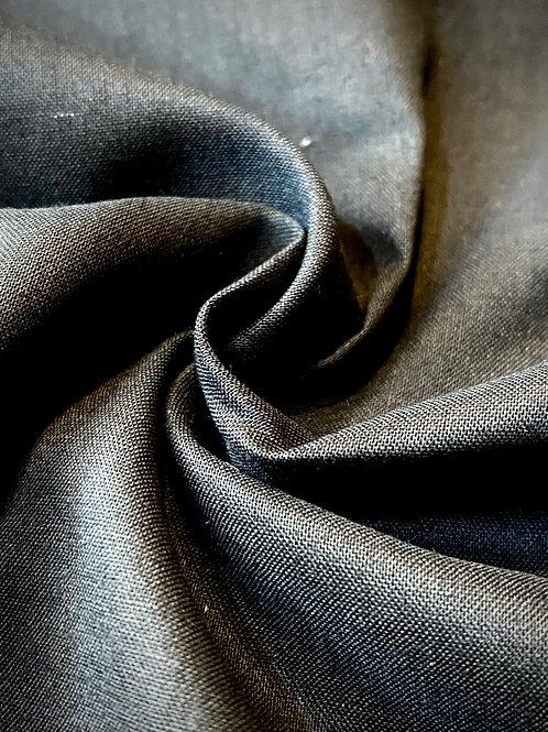 Organic Black Cotton