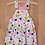 Thumbnail: Two Stitches Frankie Dungarees/Dress
