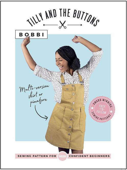 TATB Bobbi Skirt and Pinafore