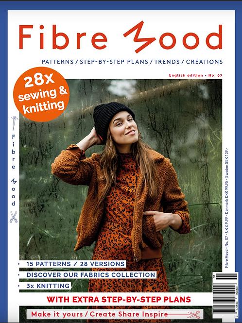 Fibre Mood - Issue 07
