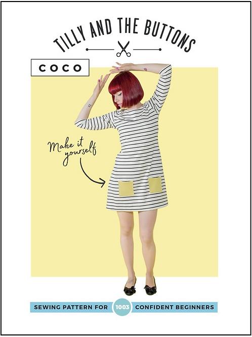 TATB Coco Top and Dress