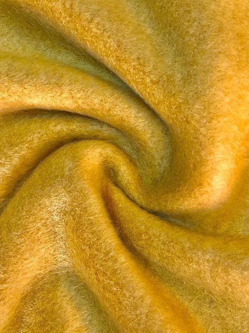 Mustard Mohair