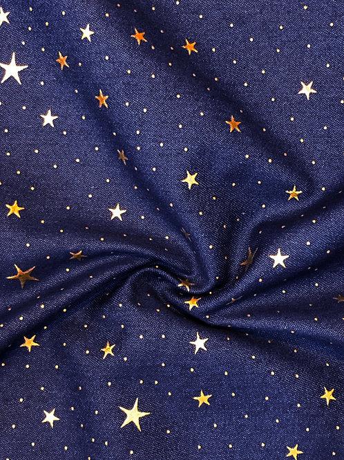 Starry Night Denim