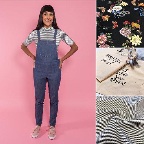Mila Sewing Kit