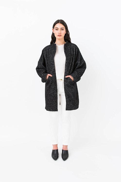 Papercut Patterns Sapporo Coat