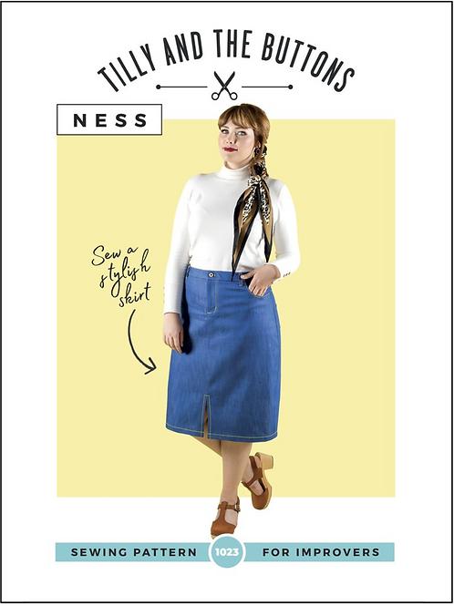 TATB Ness Skirt