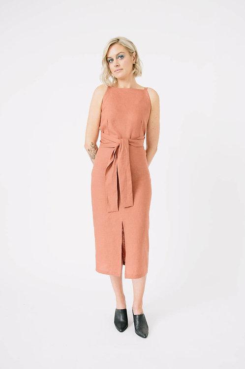 Papercut Patterns Axis Dress