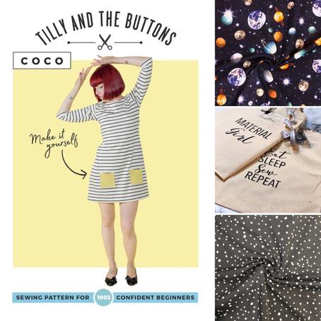 Go Loco for Coco