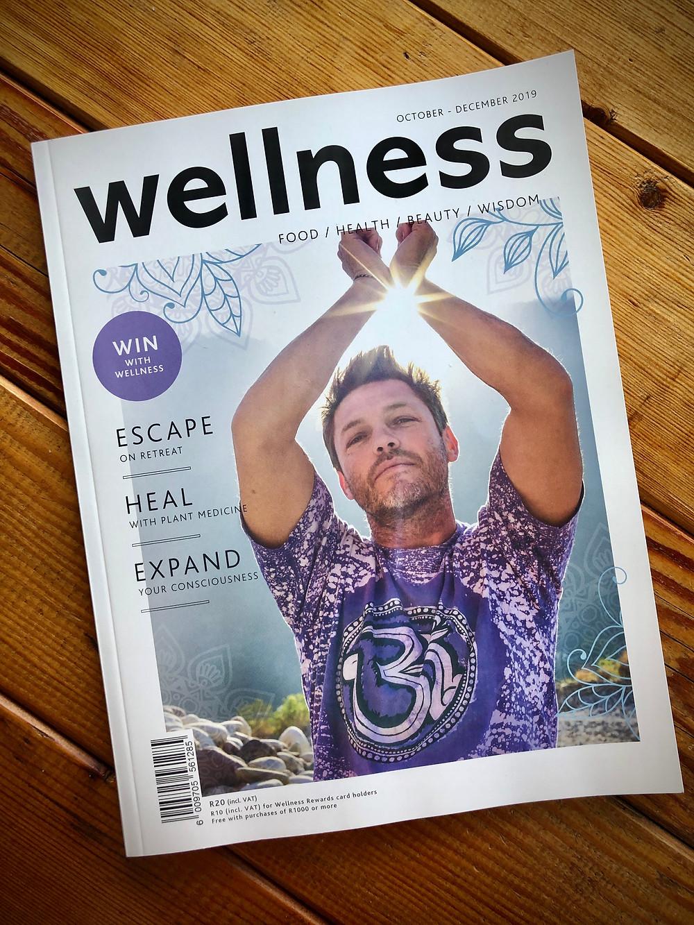 Wellness Warehouse Magazine Spring 2019