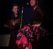 Ramon Ruiz & Anita la Maltesa